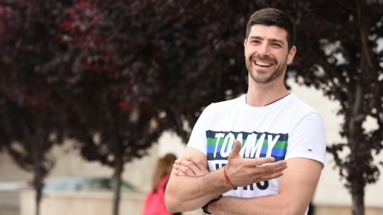 Добруджа 07 привлече бивш национален състезател. Това е Методи Ананиев.
