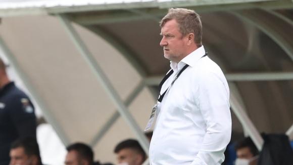 Старши треньорът на Лудогорец Павел Върба заяви, че разградчани ще