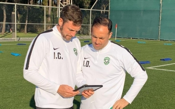 Кондиционният треньор на Лудогорец официално обяви, че напуска българския шампион.Ето