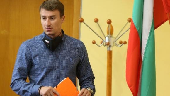 Красимир Анев окончателно отпада от сметките на националния ни треньор