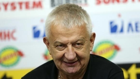 Собственикът на Локомотив (Пловдив) Христо Крушарски коментира парите от ТВ