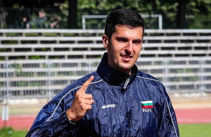 На 31 август националът Светослав Гоцев ще навърши 30 години,