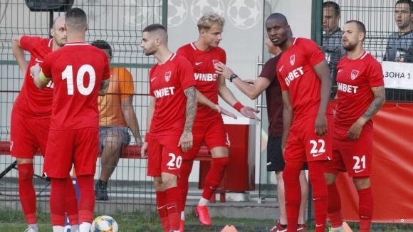 Билетите за двубоя между отборите на Царско село и Ботев