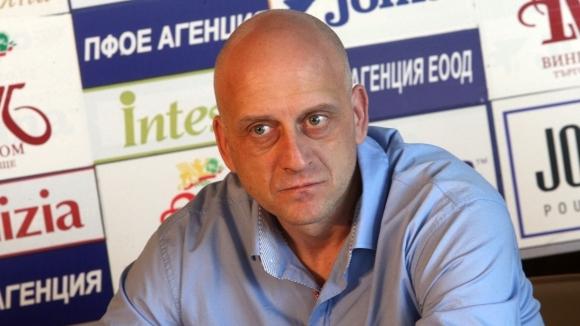 Бившият халф на Левски Викторио Павлов сподели мнението си за