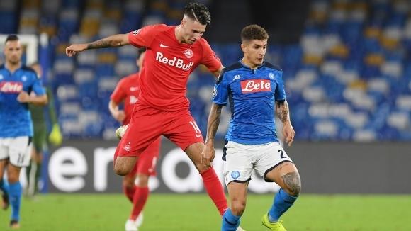 В Милан се опитват да осъществят сделка с Ред Бул