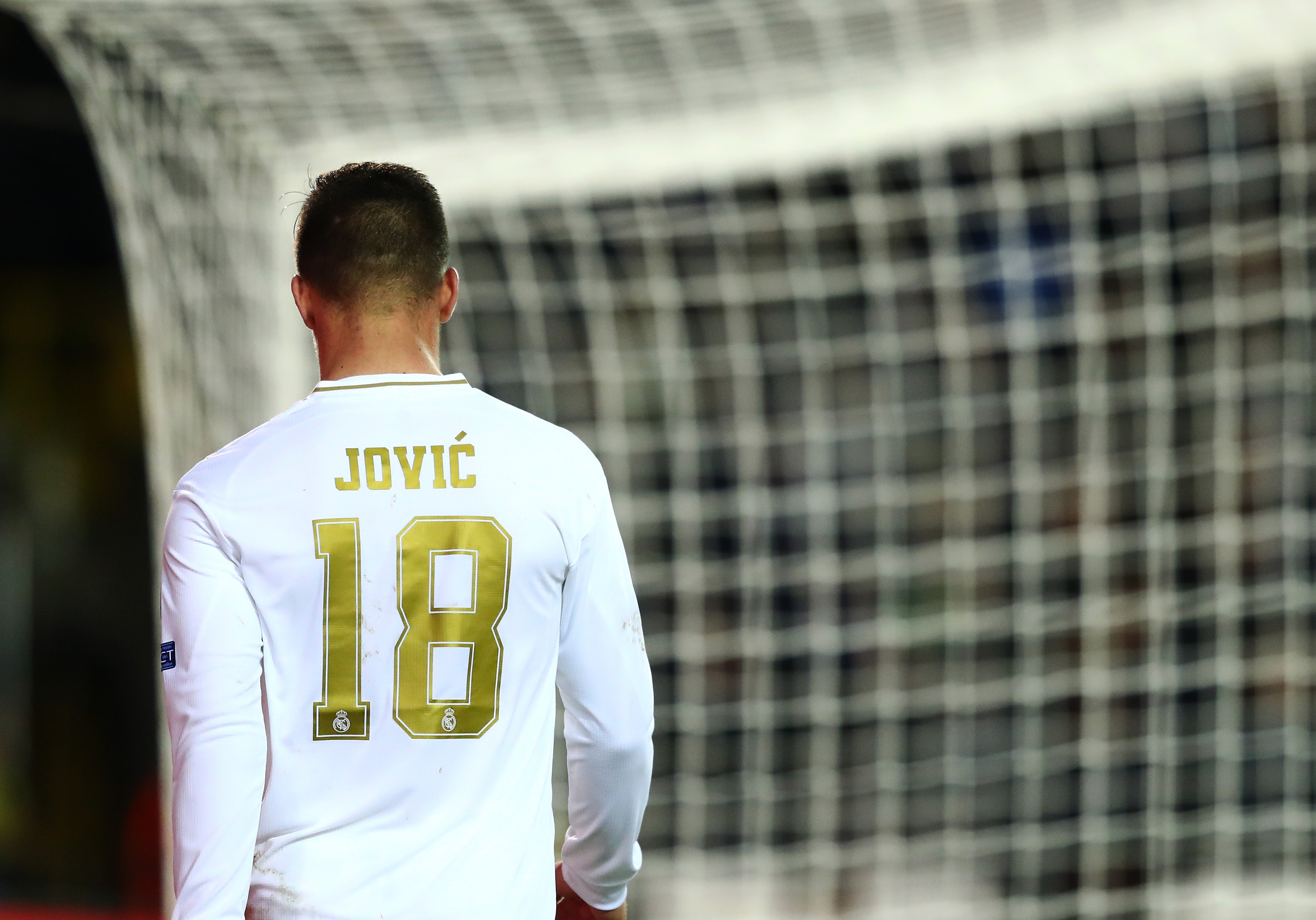 Ръководството на Реал Мадрид е взело решение да постави в