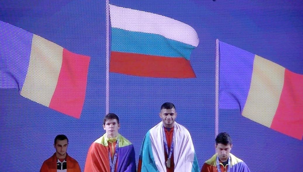 Четирима русенски щангисти ще се включат в разширения състав на