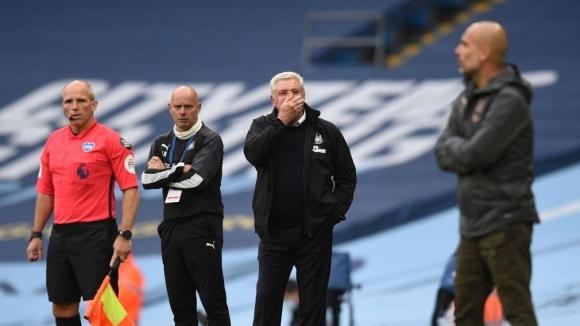 Нюкасъл Юнайтед допусна разгромна загуба с 0:5 при гостуването си