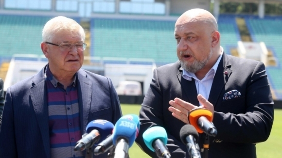 Ще бъде забранено присъствието на публика по стадионите на футболните