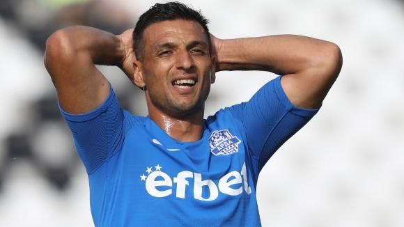 Нови трима футболисти напуснаха Арда, с което бройката с напусналите