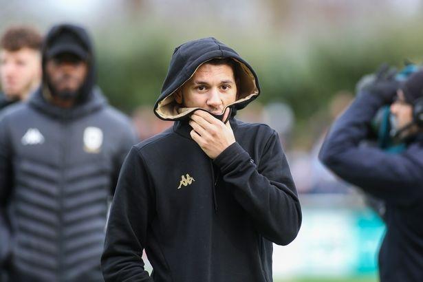Футболистът на Анже Фарил Ел Мелали отново е бил задържан