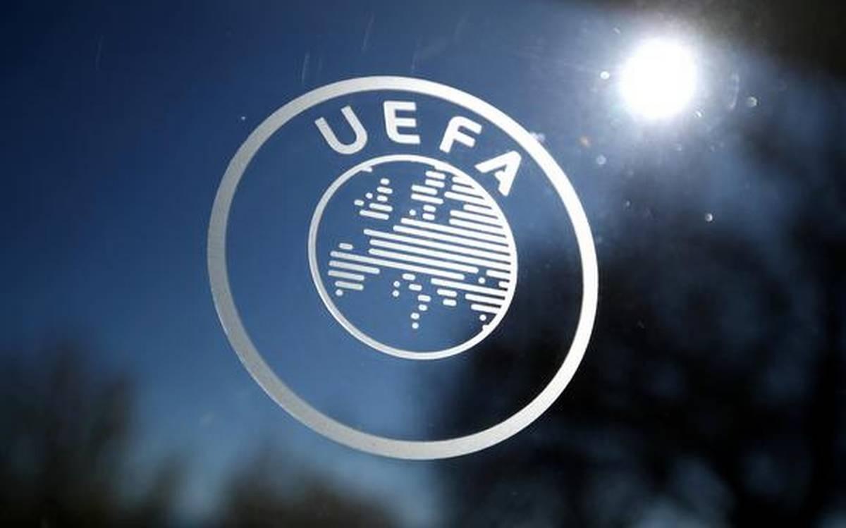 Според официалния Twitter на УЕФА, организацията е одобрила протокола за