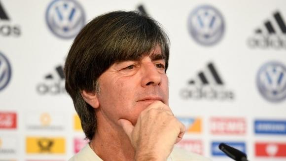 Германия ще изиграе първия си мач в Лигата на нациите