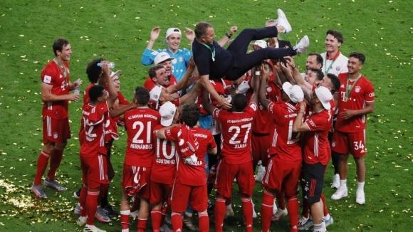 Новият сезон в Бундеслигата ще започне на 18 септември, петък.
