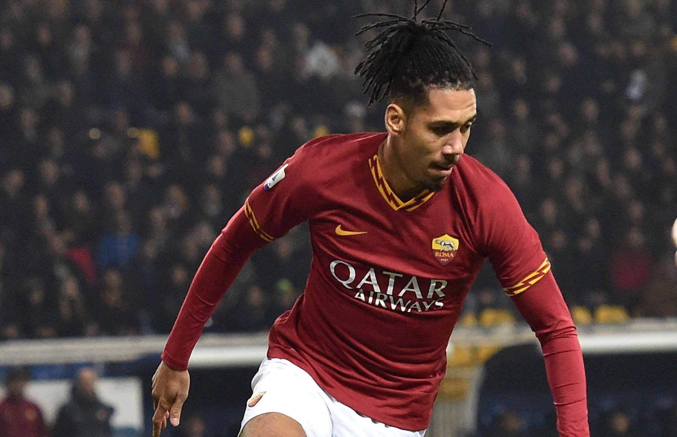Преговорите между Рома и Манчестър Юнайтед за трансфера на Крис