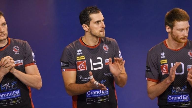 Българският волейболист Иван Колев подсилва френския Аячо, съобщиха от клуба.