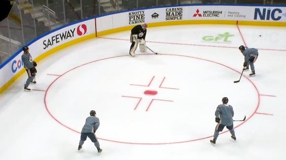 Националната хокейна лига на САЩ и Канада (НХЛ) ще поднови