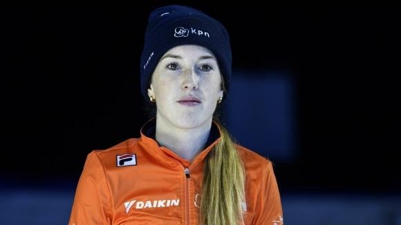Почина състезателката Лара ван Руйвен, потвърдиха от холандската федерация по