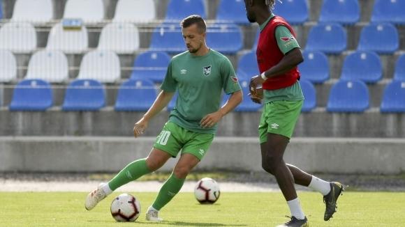 Бившият футболист на Пирин (Благоевград) Иван Вълчанов е отказал предложение