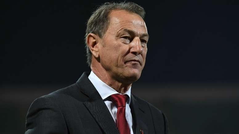 Италианецът Джани Де Биази беше назначен за старши треньор на