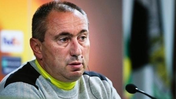 Треньорската кариера на Станимир Стоилов най-вероятно ще продължи в Гърция.