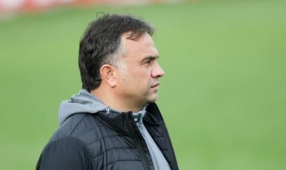 Добри новини за треньора Николай Митов в Хебър – възстановени