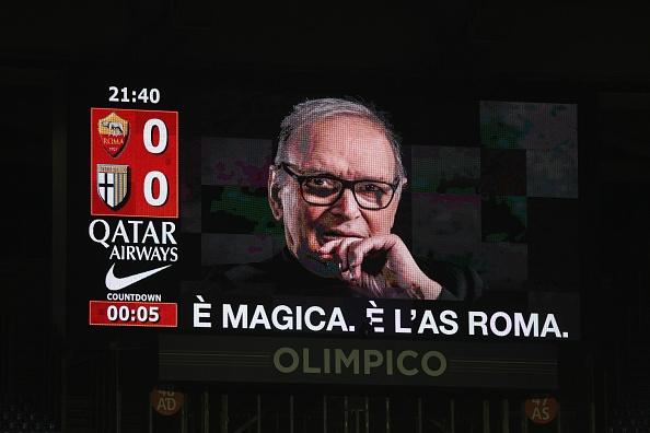 Той ходеше на мачовете на Рома в продължение на повече