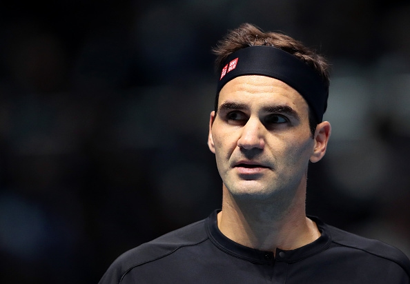 Швейцарският тенисист Роджър Федерер заяви, че липсата на успехи би