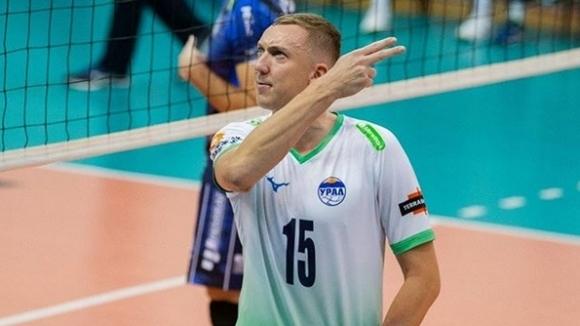 Бившият руски национал Алексей Спиридонов ще играе в Катар през