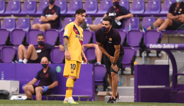 Почти сигурно Барселона няма да защити титлата си в Ла