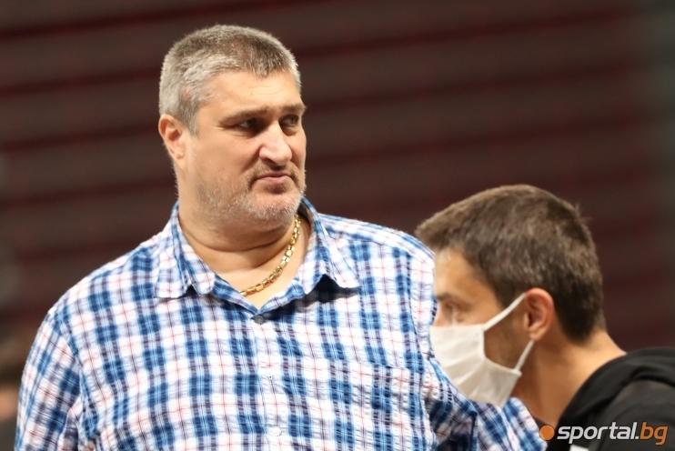 Георги Братоев е фигура, която може да сплоти националния ни