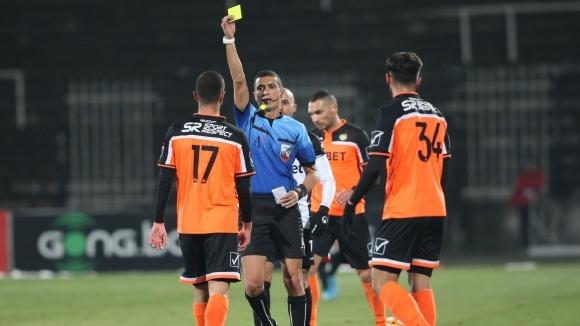 Втородивизионният Литекс победи дублиращия отбор на Етър с 4:0 (2:0)