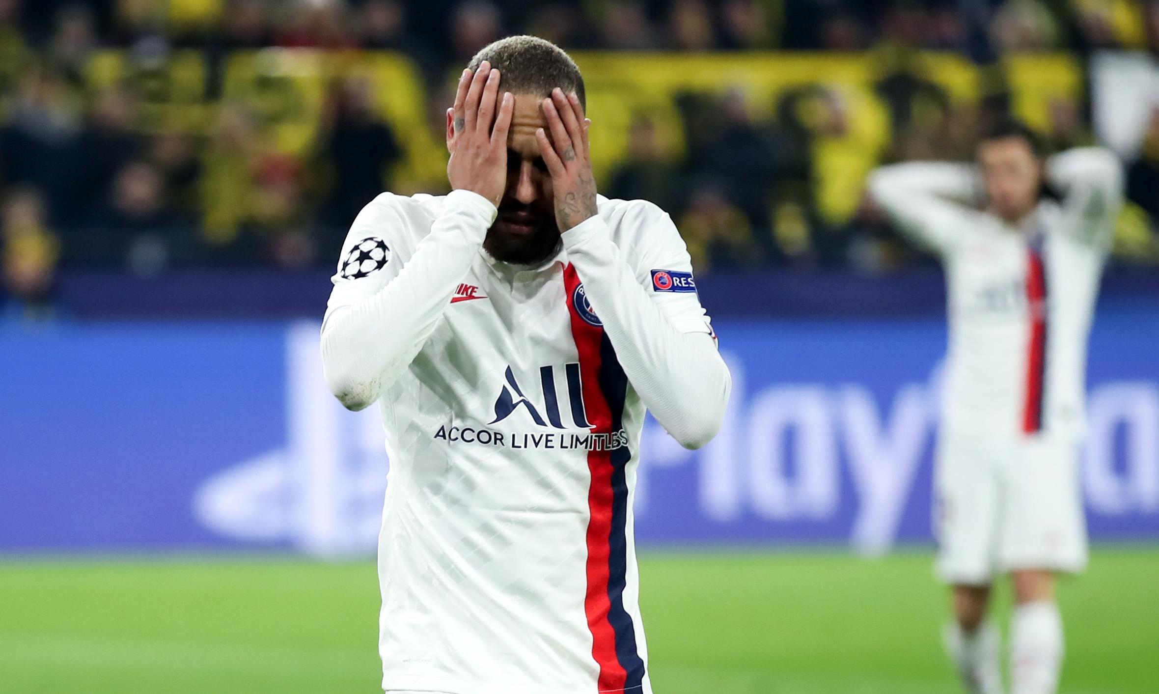 Испанският шампион Барселона се отказва от намерението си да привлече