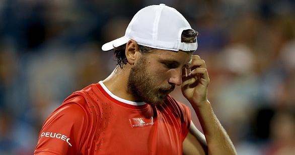 Френският тенисист Люка Пуй ще пропусне Откритото първенство на САЩ,