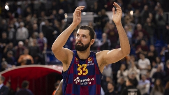 Баскетболният Барселона също ще бъде засегнат от пандемията от COVID-19.
