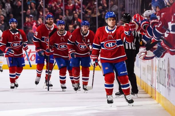 Трима играчи на Монреал от Националната хокейна лига са заразени