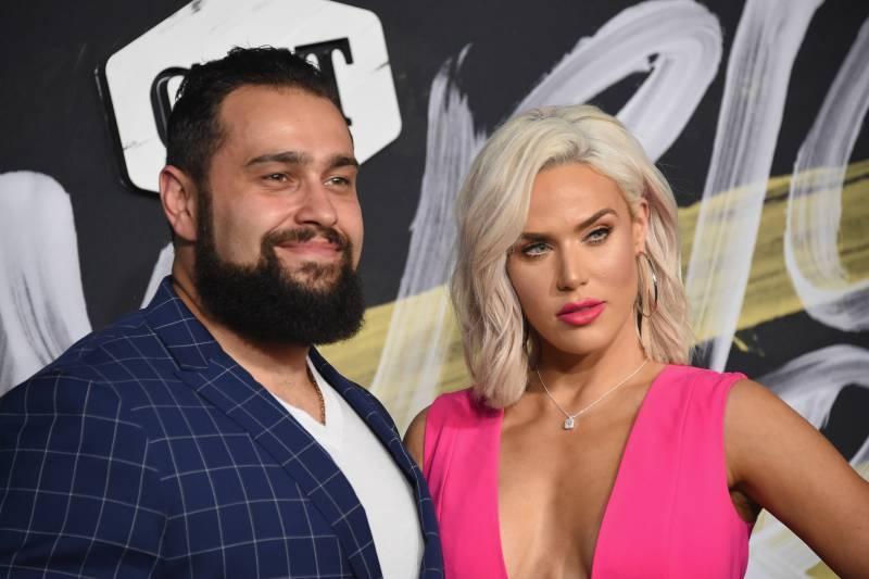 Бившата суперзвезда на WWE Русев съобщи, че е дал положителна