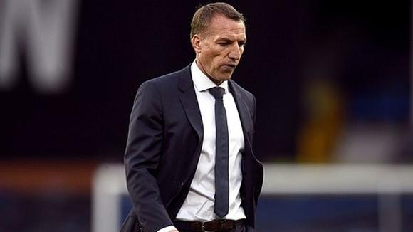 Мениджърът на Лестър Сити Брендън Роджърс призова футболистите си да