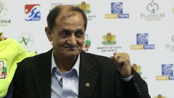 Легендата на бокса България и най-успешен спортист в историята на