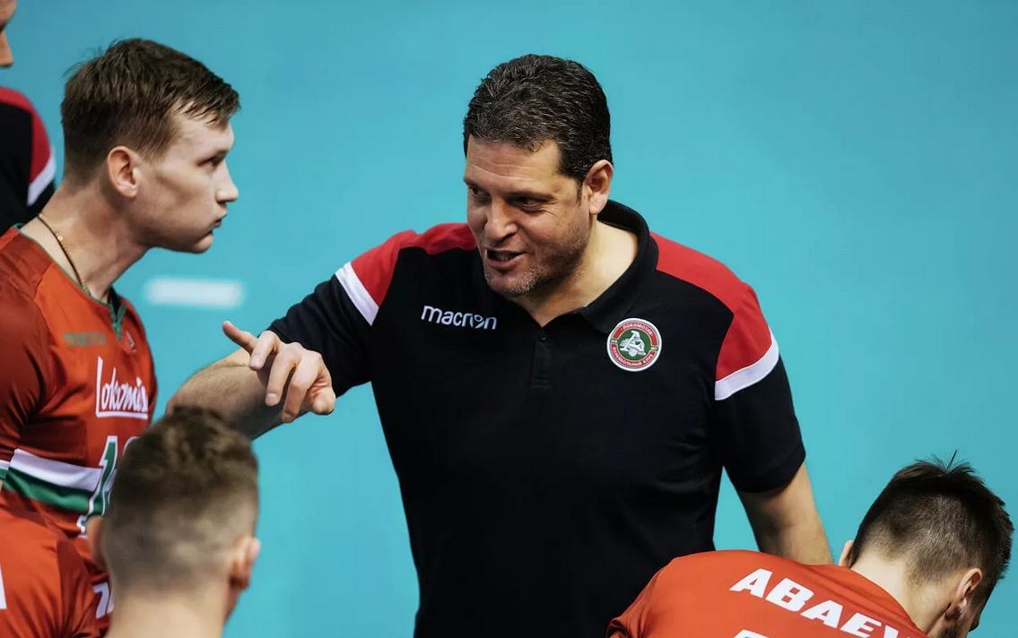 Пламен Константинов изведе Локомотив (Новосибирск) до шампионската титла в Русия