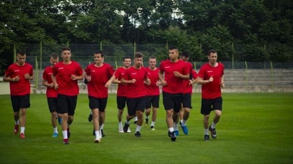 Локомотив (Мездра) показа добър футбол и победи с 3:1 дубъла