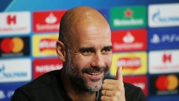Манчестър Сити ще предложи нов дългосрочен договор на Джосеп Гуардиола,