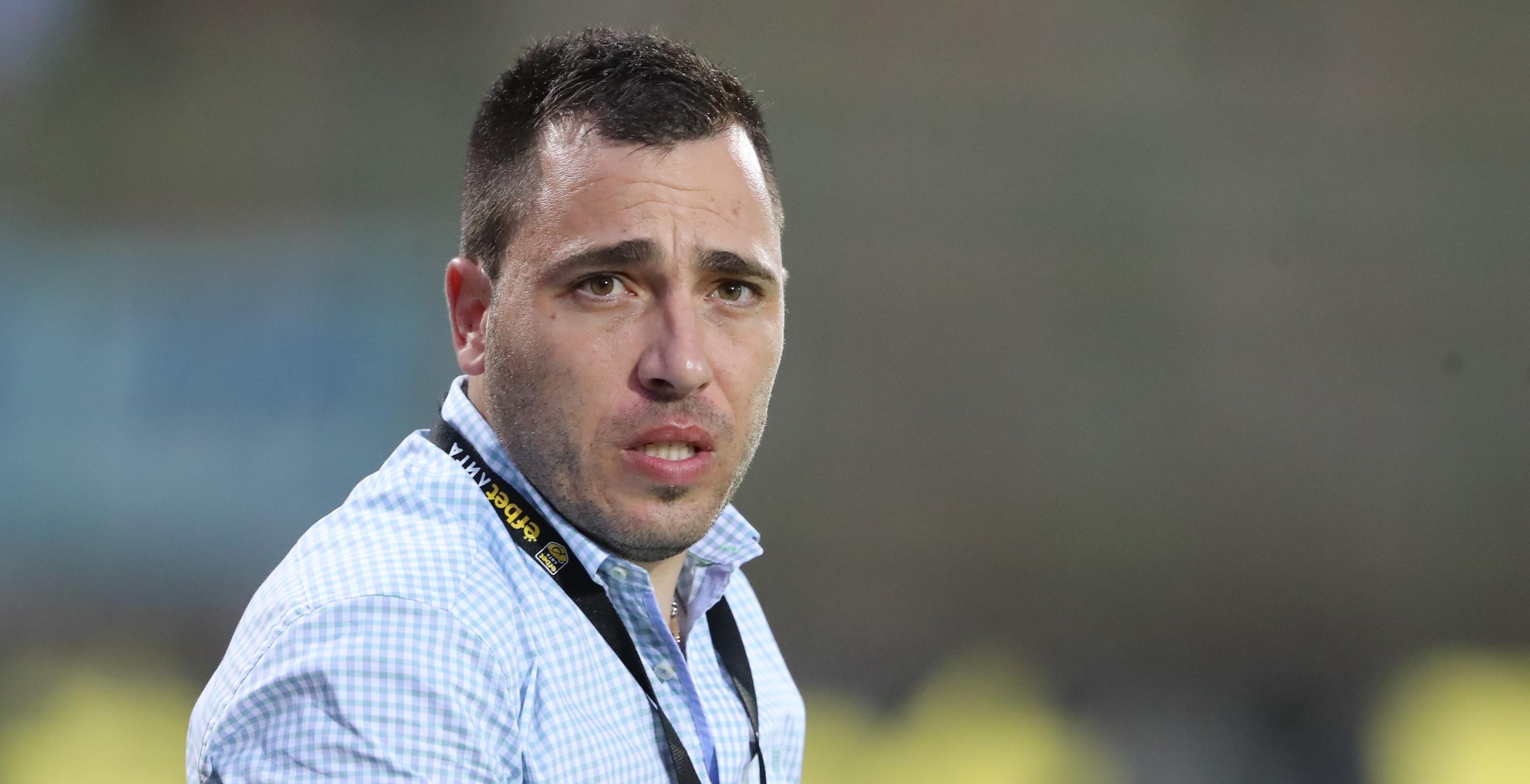 Временният треньор на Дунав Цветомир Младенов вярва, че играчите ще