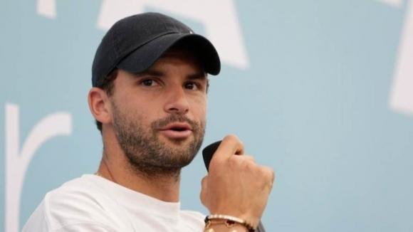 Единственият българин в тенис елита Григор Димитров публикува чудесни новини