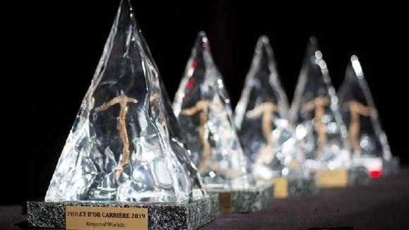 Обявен беше списъкът с номинациите за най-перстижната награда в алпинизма