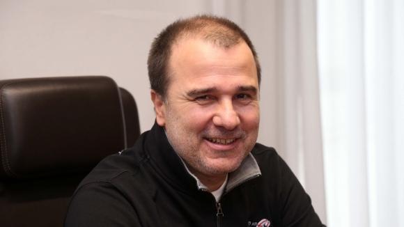 Собственикът на efbet Цветомир Найденов направи коментар във