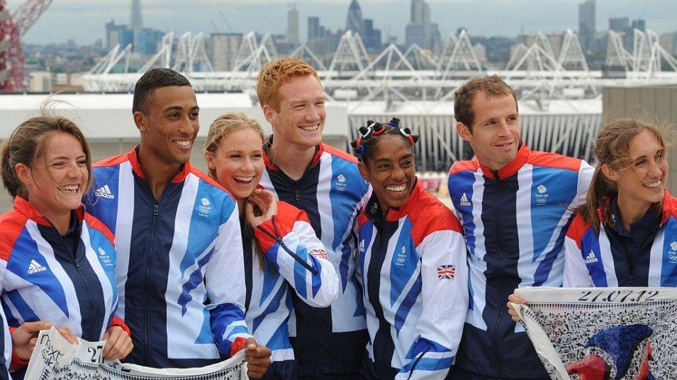 Осем години след олимпиадата в Лондон се оказа, че над