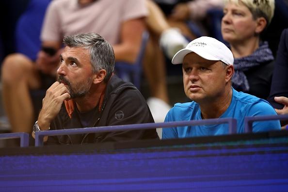 Треньорът на Новак Джокович - Горан Иванишевич, най-после е свободен