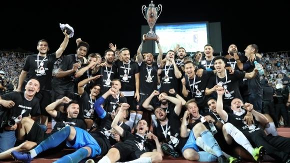 Представителният отбор на Локомотив (Пловдив) ще гостува на Ботев (Пловдив)