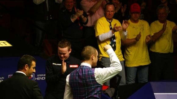 Добра новина за играчите обявиха от World Snooker в условията